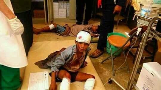 تصريح اليونيسف بشأن مقتل الأطفال في غارة جوية في صعدة