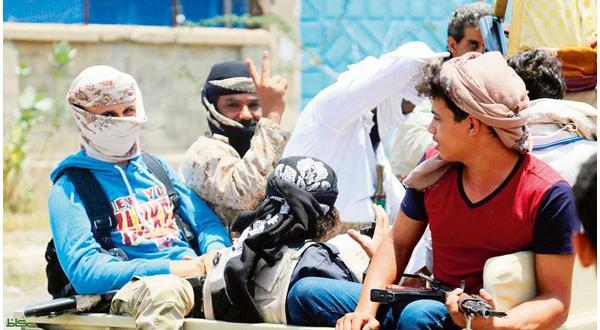 """صحيفة: اللقاء """"الخليجي الأممي"""" بالسعودية سيكون إنذاراً أخيراً ونهائياً للحوثيين وصالح"""
