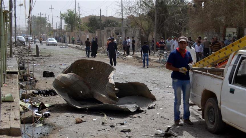 العراق: 15 قتيلاً حصيلة هجمات انتحارية غرب كربلاء