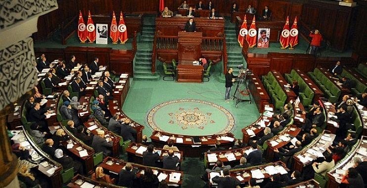 البرلمان التونسي يمنح الثقة لحكومة الشاهد
