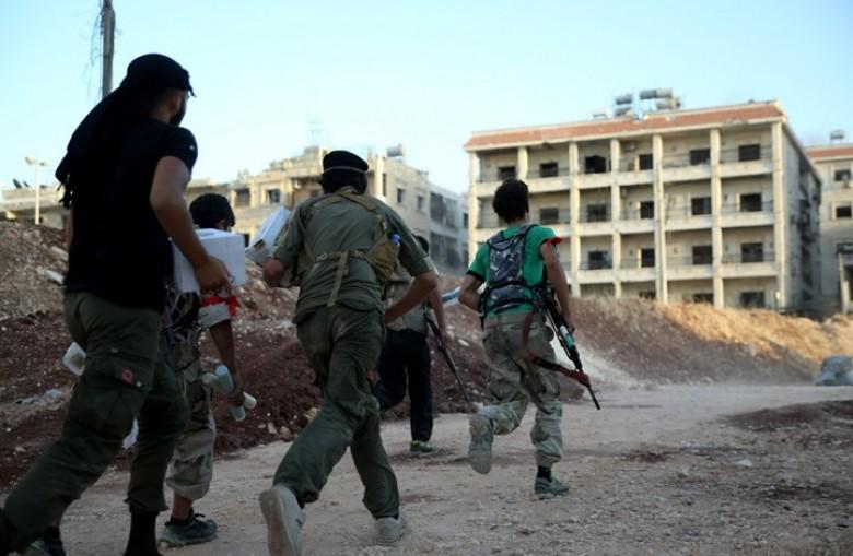 المعارضة تعلن بدء معركة السيطرة على كامل حلب