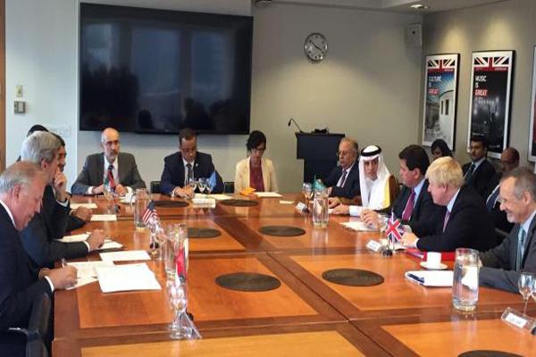 اللجنة الرباعية تدعو لاستئناف الهدنة باليمن وتدعم خطة ولد الشيخ