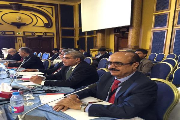سفير اليمن بالأردن يحمل الحوثيين مسؤولية ما تعرضت له الأثار من دمار