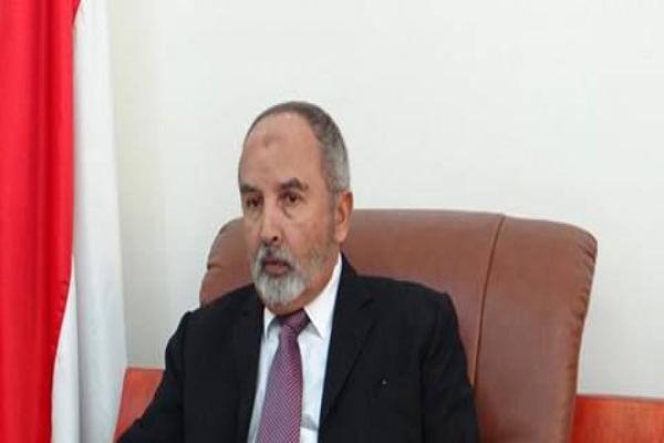 رئيس الإصلاح يؤكد استمرار النضال حتى إسقاط الانقلاب ويطالب بدمج اليمن بدول الخليج