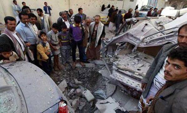 عدن: نجاة مسؤول أمني في مطار عدن من محاولة إغتيال