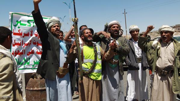 قيادات ميدانية حوثيه تفر من صنعاء مع تقدم الجيش والمقاومة في جبهة نهم