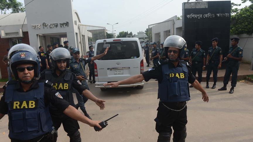"""بنغلاديش تعدم قياديا بحزب """"الجماعة الإسلامية"""" أدانته بـ""""جرائم حرب"""""""