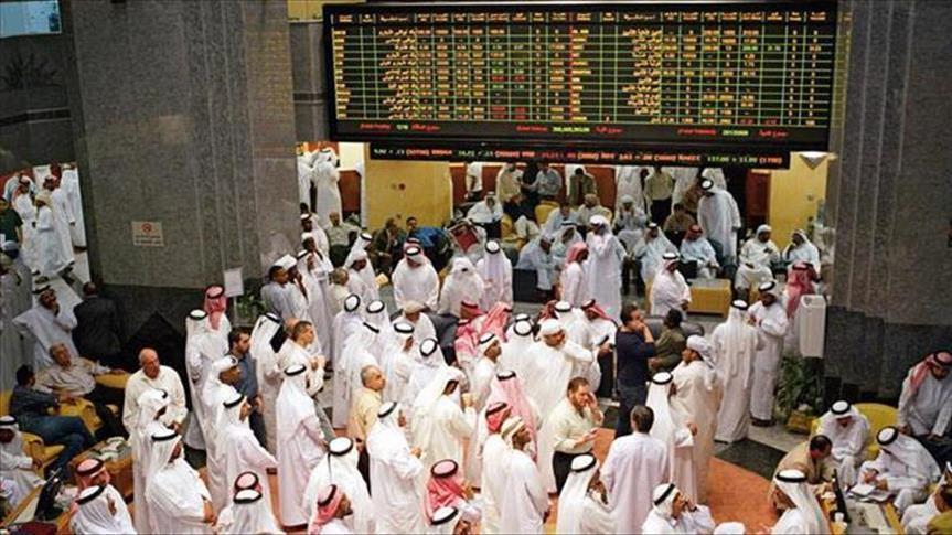 تباين أداء البورصات العربية في أولى جلسات الأسبوع
