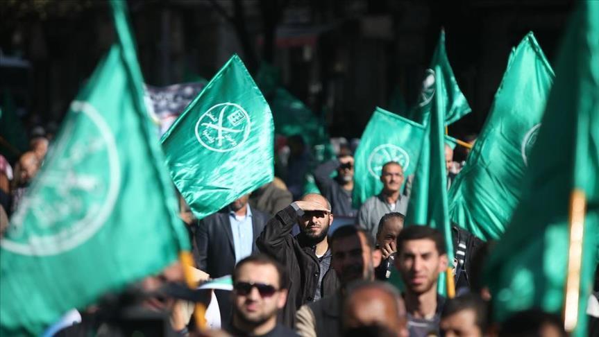 برلمان الأردن الجديد يعيد الإخوان المسلمين بـ 18 نائبا بينهم مسيحيون