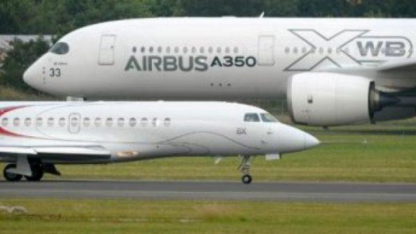السعودية تشتري 63 طائرة لتحديث أسطولها الجوي