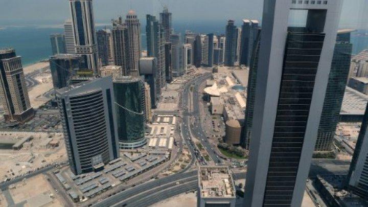 """قطر تحضر لإحداث مدينة مالية ضخمة مثل """"وول ستريت"""""""