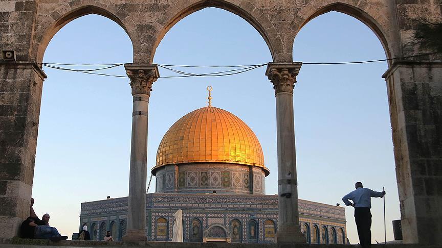 """16 عاماً على """"انتفاضة الأقصى"""".. رحل شارون وبقيت فلسطين"""