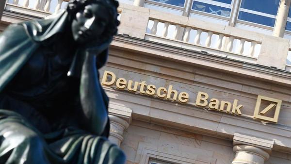 أكبر بنوك ألمانيا متورط بـ14 مليار دولار برهون أميركية