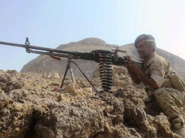 مأرب: مقتل 11 من ميليشيات الحوثي وصالح في معارك بمديرية صرواح