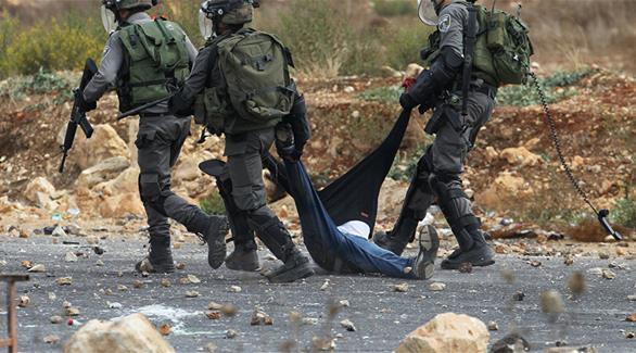 استشهاد أربعة فلسطينيين بالخليل والقدس ودعوات للحماية والتصعيد