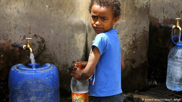 تقرير: 21مليون يمني بحاجة لمساعدات عاجلة ووفاة 103 بسبب انقطاع الكهرباء