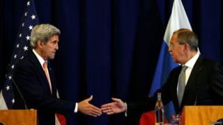 لافروف: إحياء الهدنة في سوريا يتطلب تنازلات من الجميع