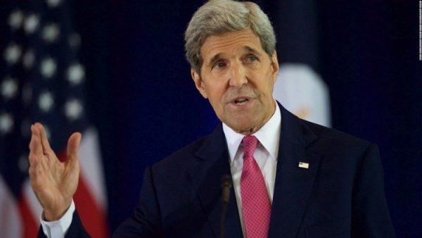 وزير الخارجية الأمريكي يزور عمان والإمارات لبحث التسوية في اليمن