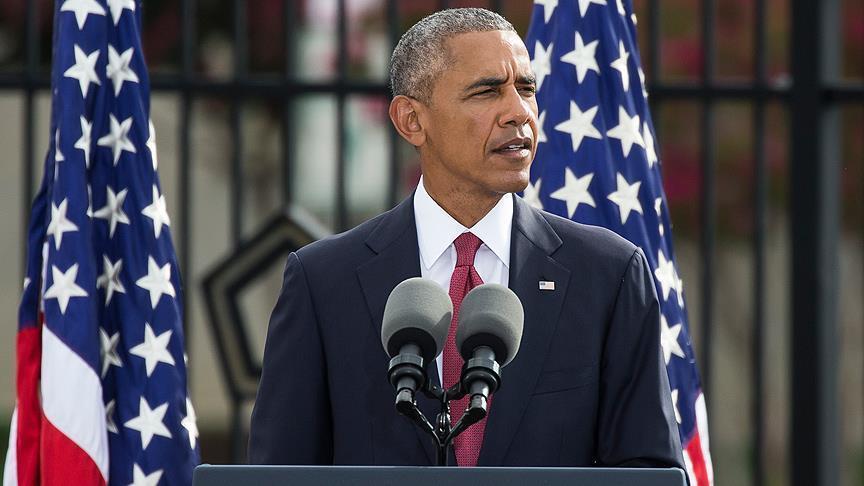 أوباما: لن نرسل جنودا إلى سوريا ما لم نتعرض لتهديد مباشر