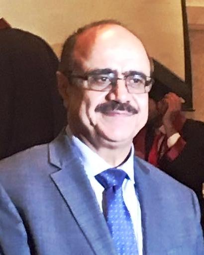 علي العمراني