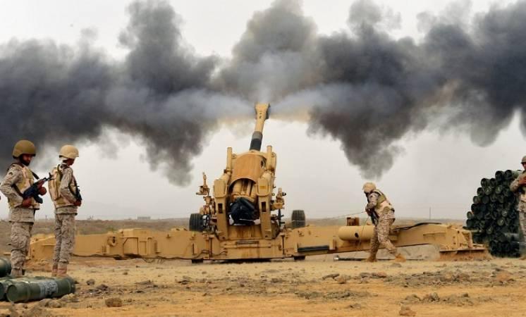 حجة: مقتل 14 من مليشيا الحوثي وصالح بينهم أربع قيادات في قصف للتحالف