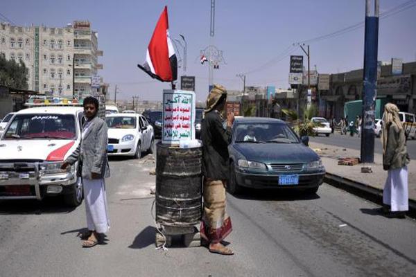 منظمة حقوقية ترصد 75 ألف حالة انتهاك ارتكبتها الميليشيا بحق المدنيين خلال 6 أشهر
