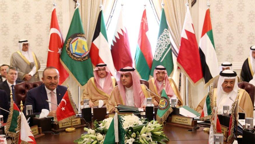 دول الخليج تجدد تأكيدها على الحفاظ على وحدة اليمن