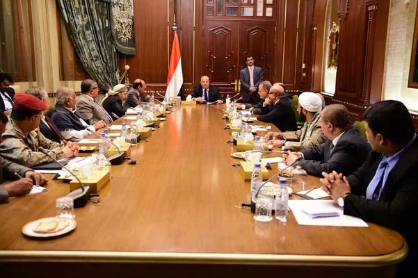 تشكيل لجنة رسمية لاستكمال التحقيق بشأن حادثة صالة العزاء بصنعاء
