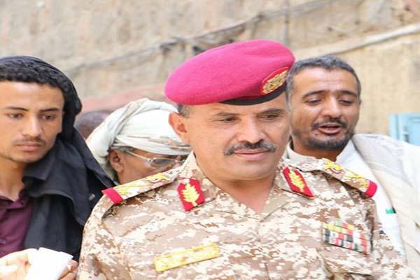 قائد محور تعز: التحالف تسلم الخطة الثانية لمرحلة التحرير وستنطلق قريبا