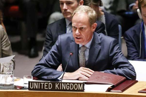دبلوماسي بريطاني يكشف عن خطة لتسوية شاملة باليمن