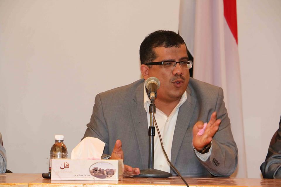 السفير باحميد: تم التوصل إلى حل مشكلة التأشيرات لأبناء الطلاب اليمنيين بماليزيا
