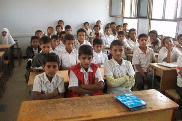 طلاب المدارس يواجهون مصيرا مجهولا بسبب إضراب المعلمين