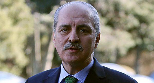 تركيا: مادام العراق منقسما لا يحق لأحد الاعتراض على وجود قواتنا