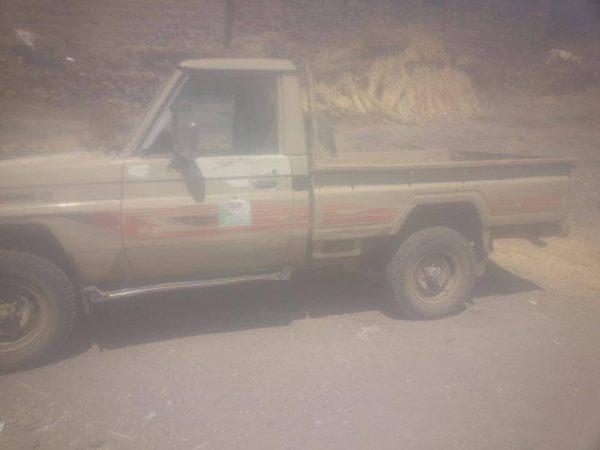إب: مقتل مشرف الحوثيين في النادرة وحملة مسلحة على قرية في الرضمة (تقرير خاص)