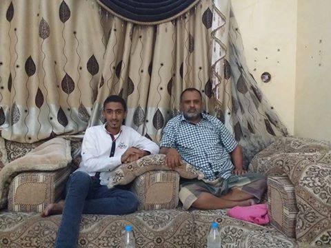 """أمن عدن يفرج عن المستثمر """"الشرعبي"""" بعد شهرين من اعتقاله"""