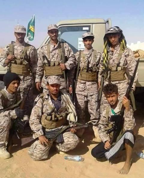 """الجيش الوطني يسيطر على مدينة """"ميدي"""" ويتوغل في اتجاه """"حيران"""""""