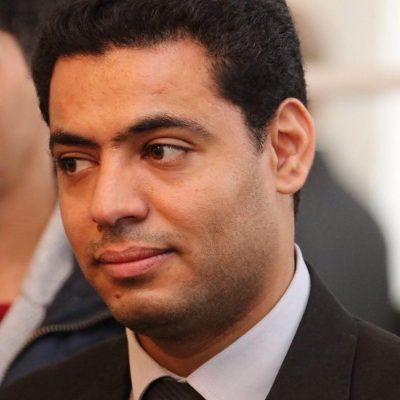 مصطفى الجبزي