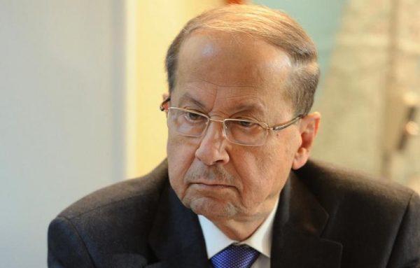الحريري يتبنى ترشيح ميشال عون ويضمن له اكثرية ليصبح رئيسا للبنان