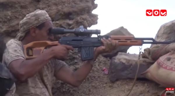 الشدادي.. أيقونة المقاومة اليمنية وضابط الجمهورية