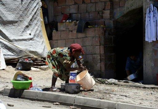 البنك الدولي: 767مليون شخص في العالم يعيشون على أقل من 1,90دولار يومياً