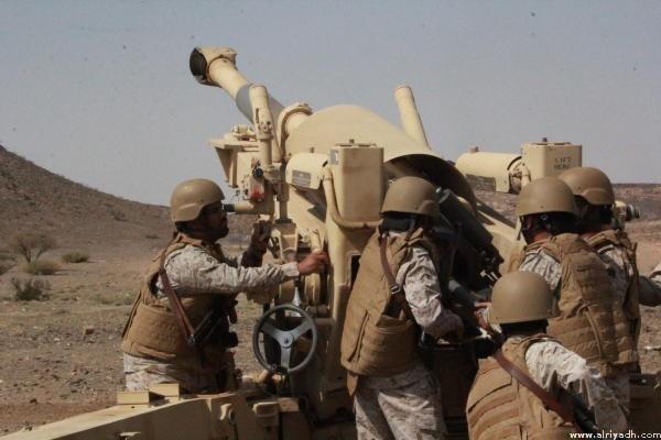 صحيفة سعودية: مقتل 12 من مليشيا الحوثي في محاول تسلل فاشلة قبالة جيزان