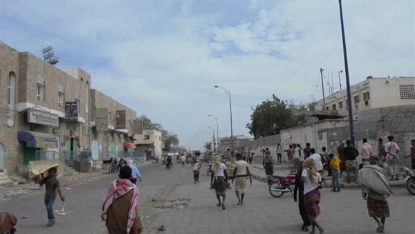"""شرطة لحج تعلن مقتل القيادي بالقاعدة """"أبو المحضار"""" بمقر احتجازه بطلق ناري راجع"""