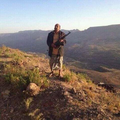 إب: مقتل مشرف مليشيا الحوثي في مديرية النادرة في ظروف غامضة