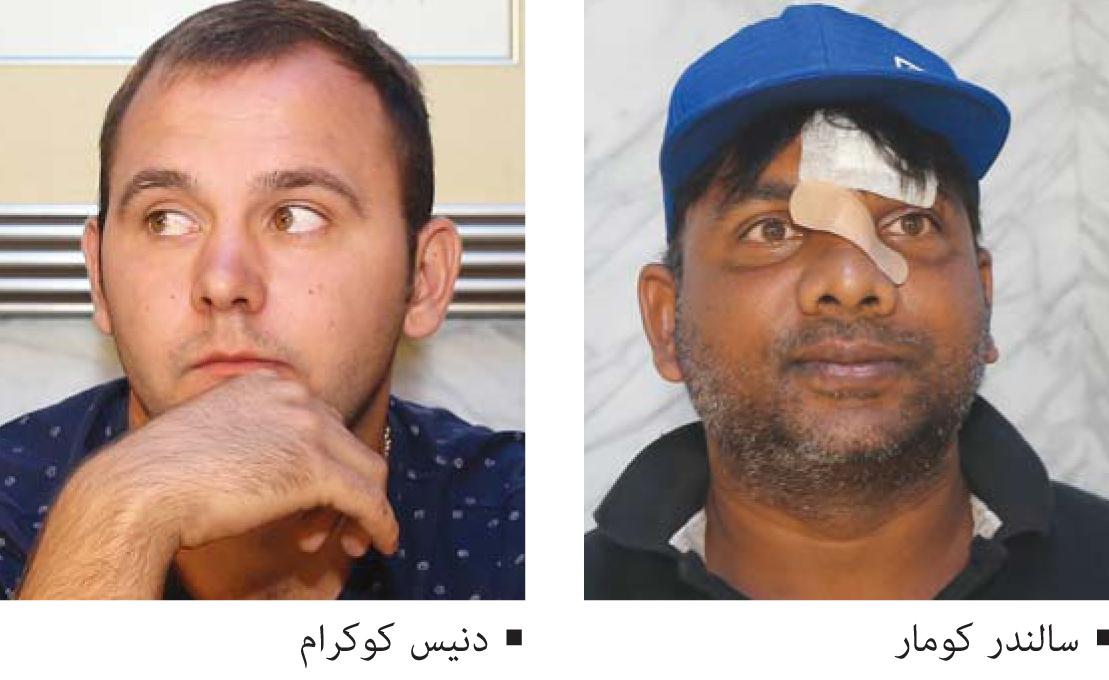 طاقم سفينة «سويفت» الإماراتية يسرد تفاصيل عملية القصف الحوثي