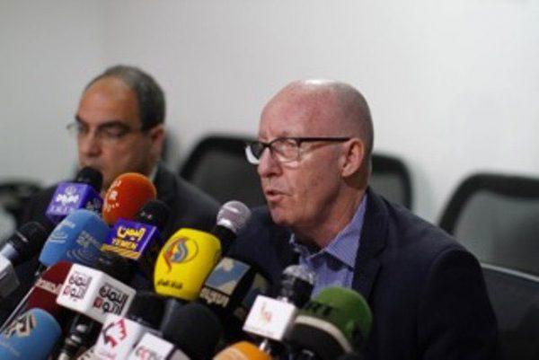 """مسئول أممي: 72 ساعة لوقف القتال في اليمن ليس كافيا..وأهم أولوياتنا إيصال المساعدات إلى """"تعز"""""""