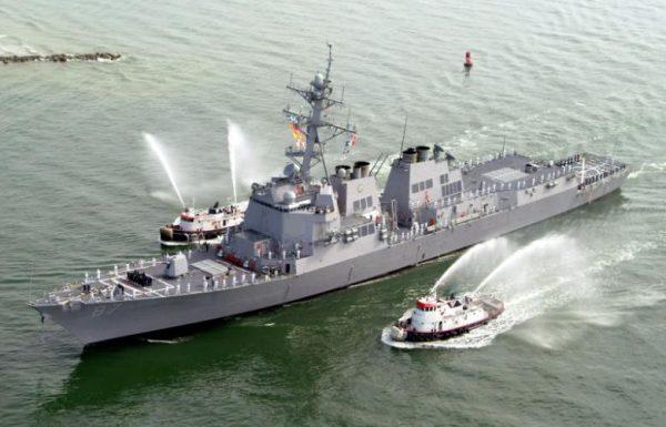 الولايات المتحدة: الأدلة تشير إلى تورط الحوثيين باستهداف السفينة الحربية.. وترجيحات بتوجيه ضربة إنتقامية (ترجمة)