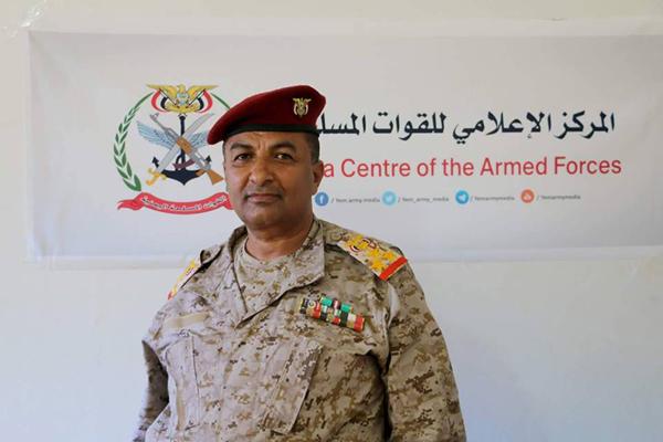 ناطق الجيش يعلن استئناف العمليات العسكرية في مختلف الجبهات