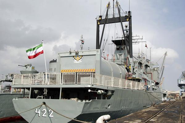 الإمارات تدعو مجلس الأمن لمعاقبة إيران لتهريبها السلاح للحوثيين