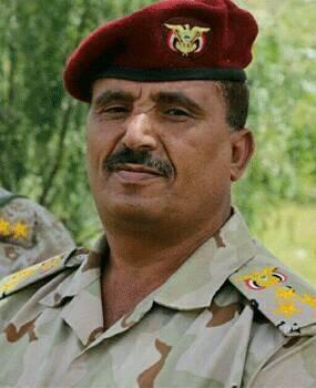 قائد لواء الصدرين بالضالع يؤكد استئناف العمليات العسكرية ضد الانقلابيين