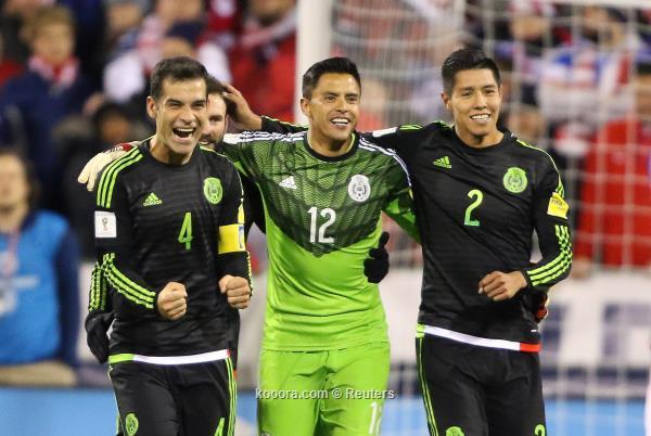 المكسيك تحقق فوزًا قاتلاً على أمريكا في تصفيات المونديال